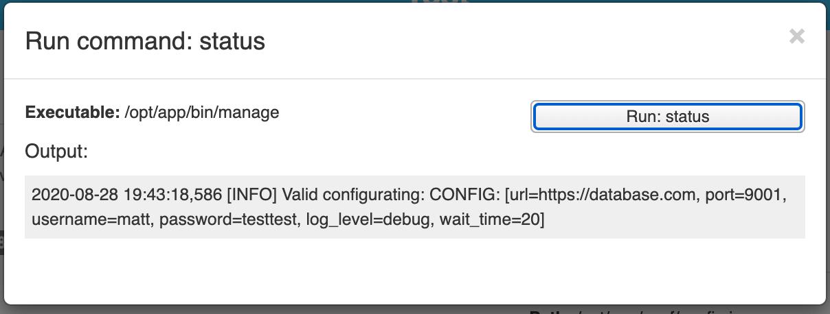 plugin manager run command medium