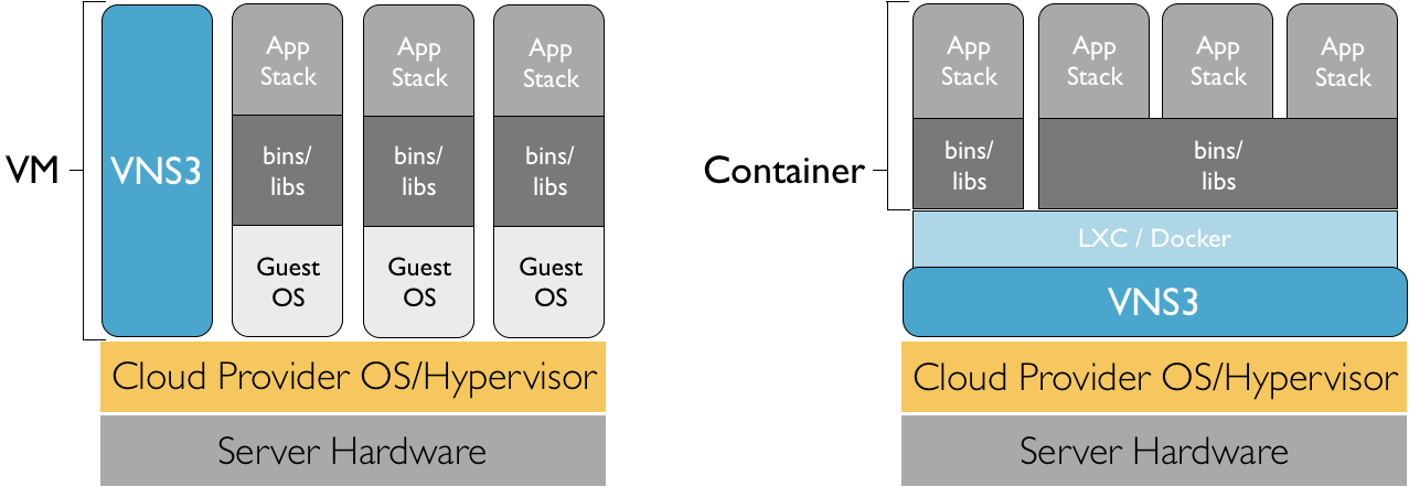 VNS3 Network Edge Plugins Arch Diagram